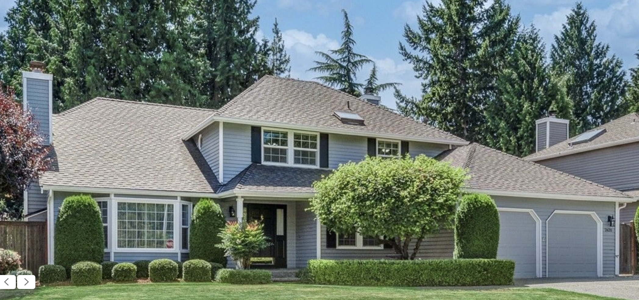 New Listing in The Mill Creek Highlands - This beautiful 2,826 square foot home features 5 bedroom, 3 full bath rooms